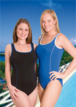 Swimwear for Schools and Clubs