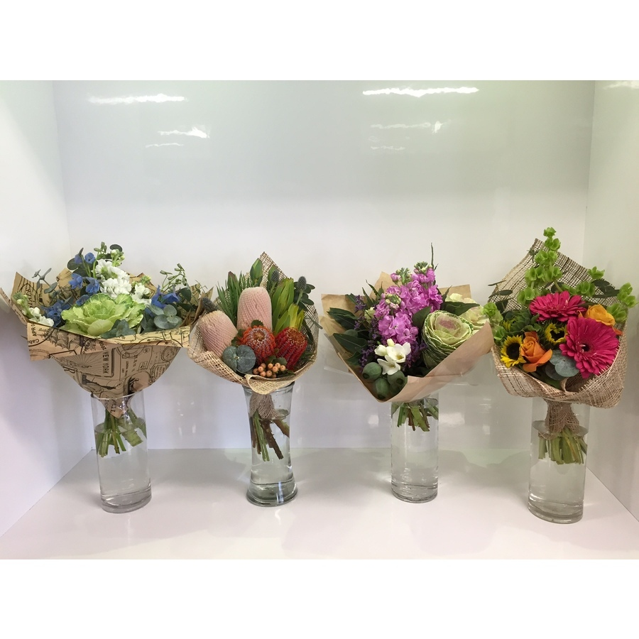 A Monthly Flower Subscription - Image 1