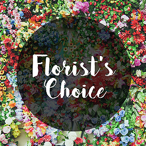 more on Florist Choice $100.00
