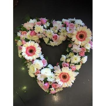 more on Heart Wreath Pastel