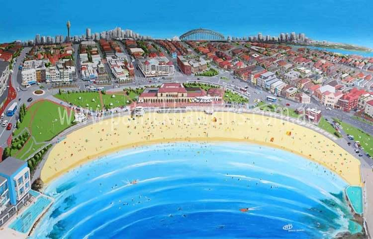 Bondi and Beyond - Image 1