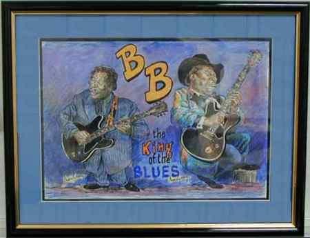 The King of the Blues - Image 1