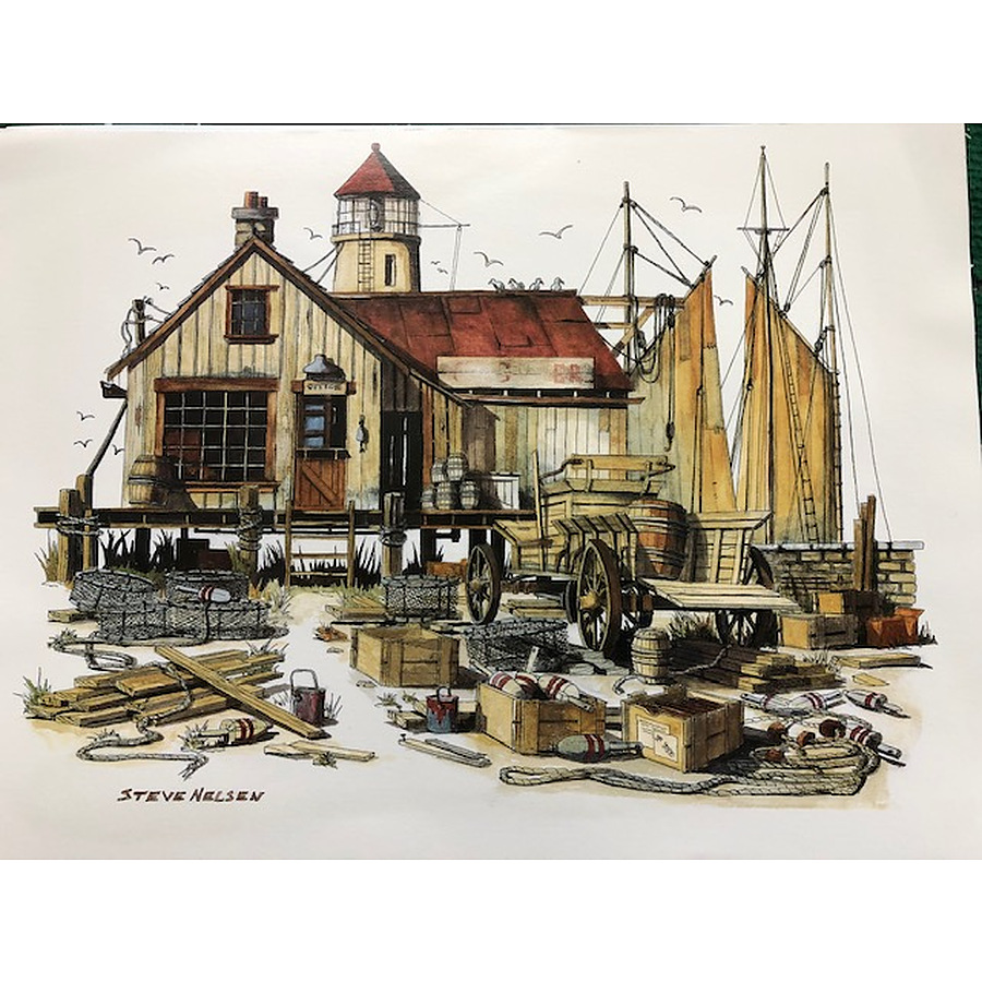 Shipwright's Collection - Image 1