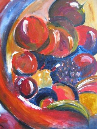 Fruit Bowl - Image 1