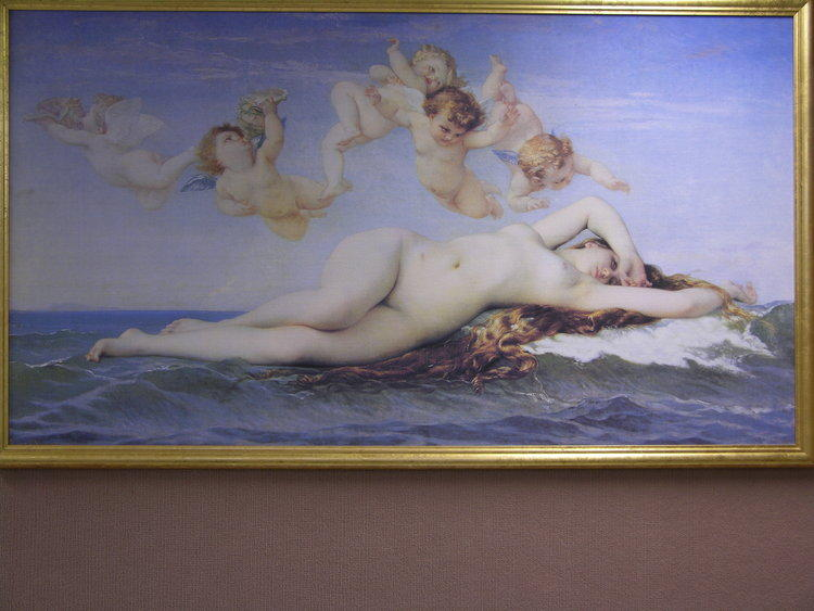 Birth of Venus - Image 1