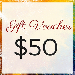 more on $50 Gift Voucher