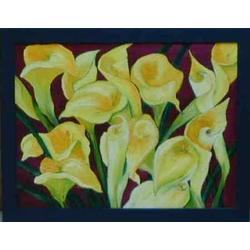 more on Calla Lillies