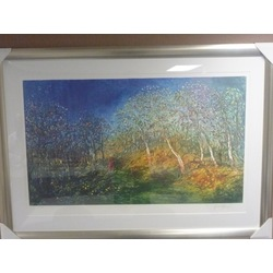 """more on """"Orchard on the edge of the Bush""""  18/70"""