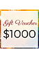 more on $1000 Gift Voucher