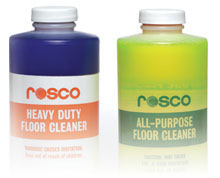 Rosco  All Purpose Floor Cleaner  3.79litres - Image 1