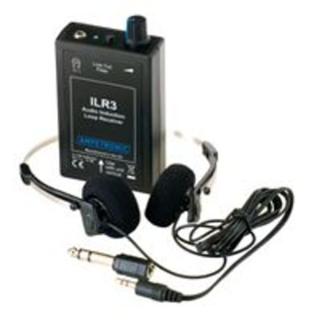 Portable Inductive Loop Receiver-Monitor - Image 1