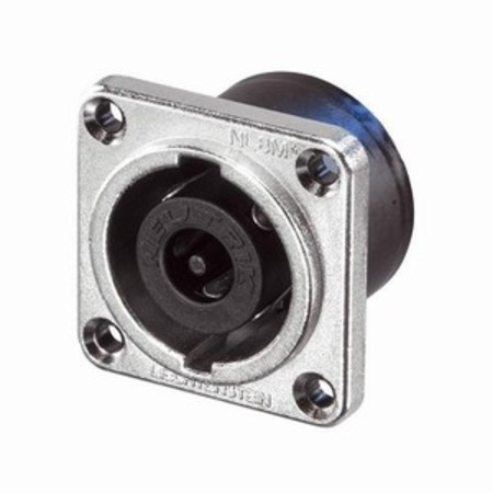 Speakon 8pole Male Chassis Mount - Image 1