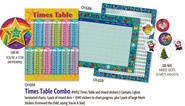 more on Times Table Combo Pack