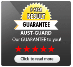 Austguard Alarms and CCTV Guarantee in Perth Info