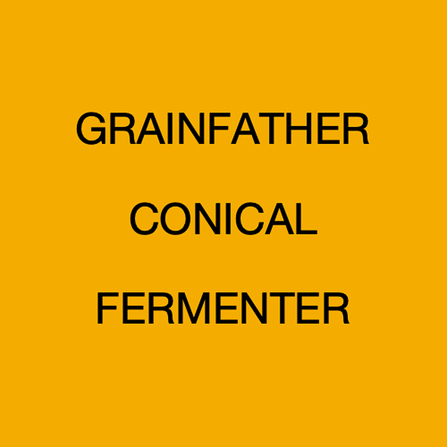 Grainfather Conical Fermenter Controller Mounting Bracket - Image 1