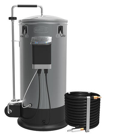The Grainfather And Wort Chiller - Image 1