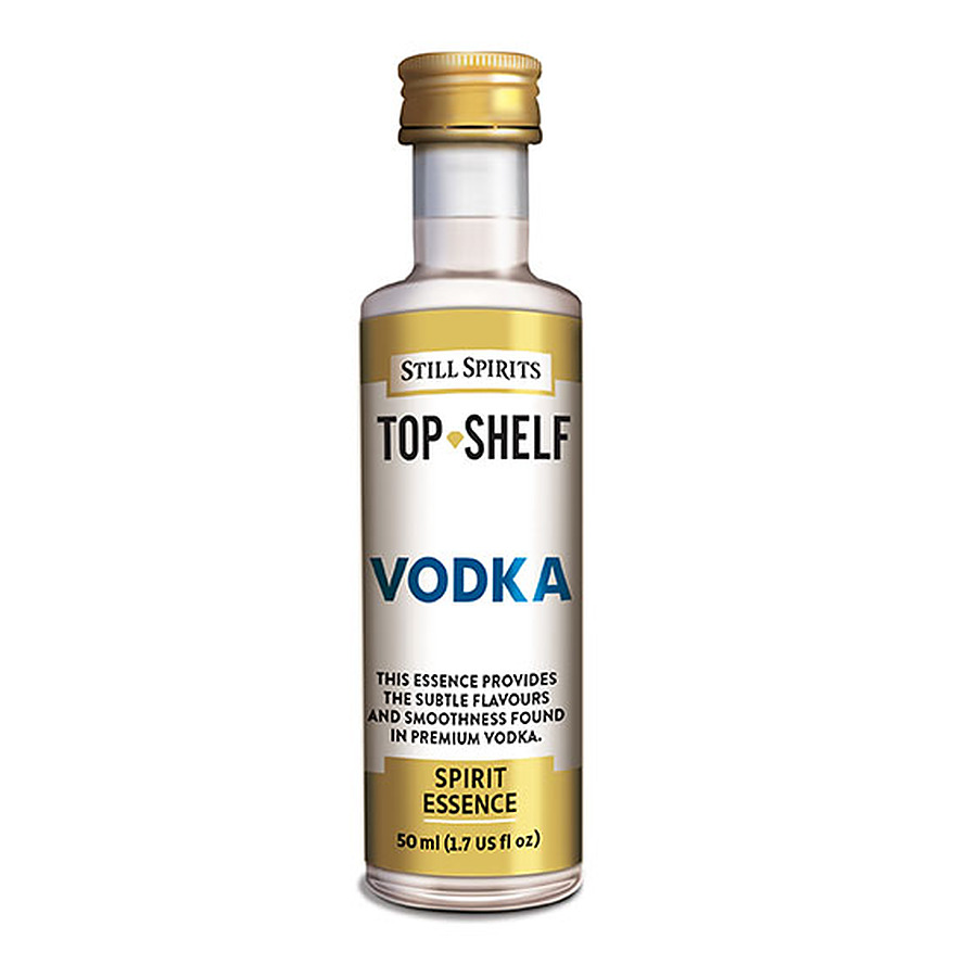 Still Spirits Vodka 50ML - Image 1
