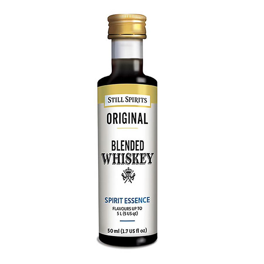 Still Spirits Original Blended Whisky 50ML - Image 1