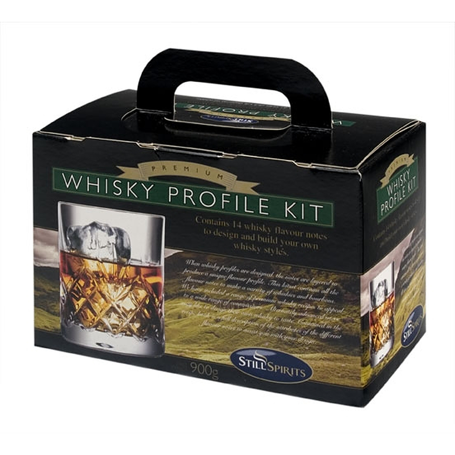 Still Spirits Whisky Profile Kit - Image 1