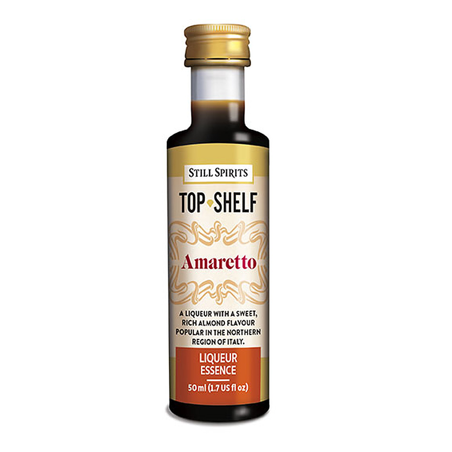 Still Spirits Amaretto 50ML - Image 1
