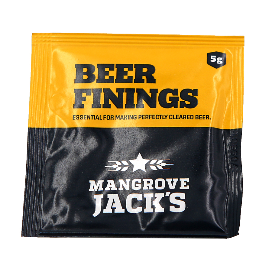 Beer Finings - 5G (Single Sachet) - Image 1