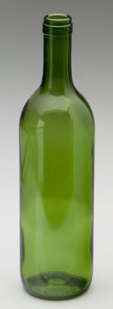 Wine Bottle - 750ML (Ctn 12) - Image 1