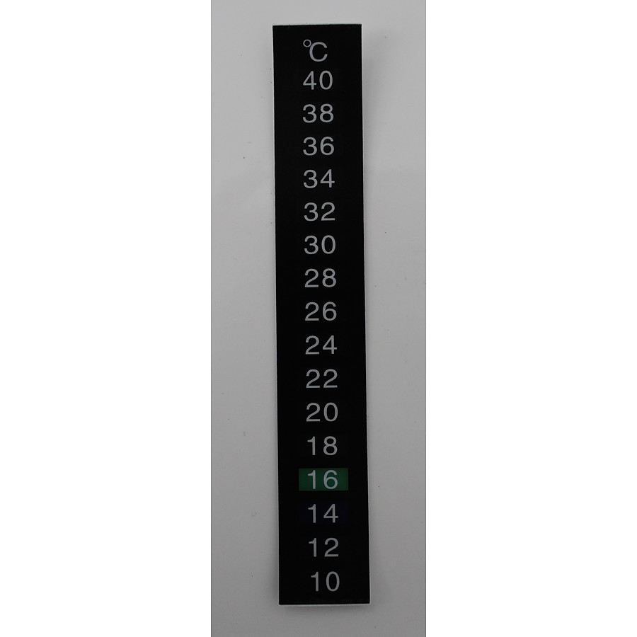 Self Adhesive Digital Thermometer - Image 1