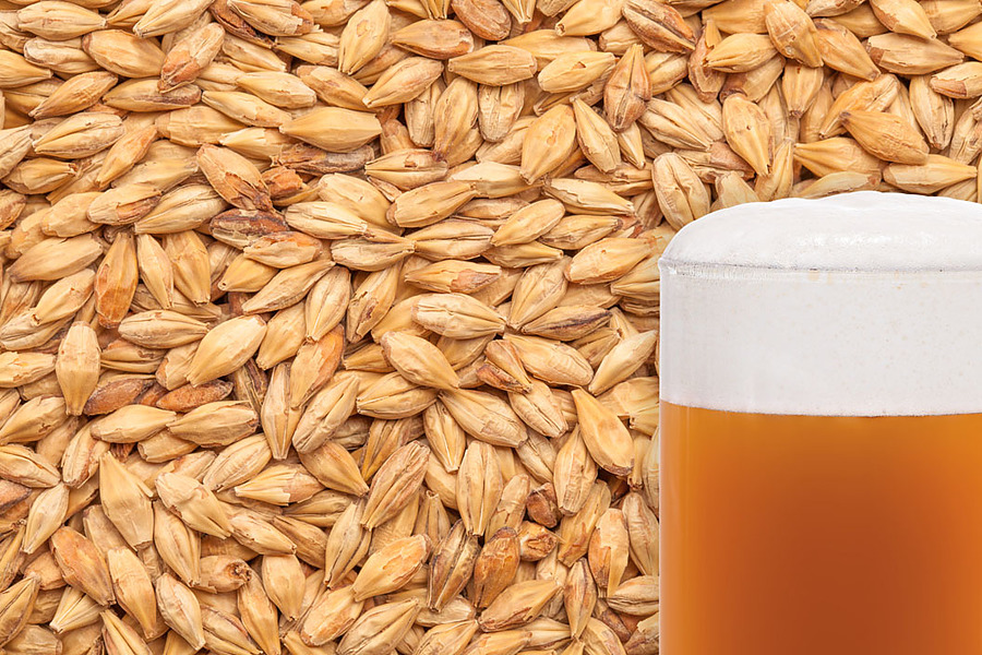 Crystal Wheat per kg - Image 1