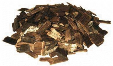 French Oak Chips Toasted 1Kg - Image 1