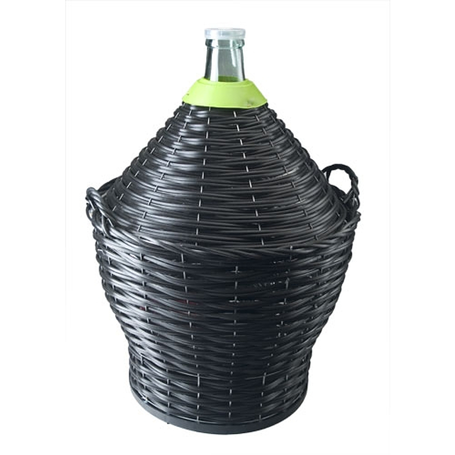 34L Demijohn And Tap - Image 1