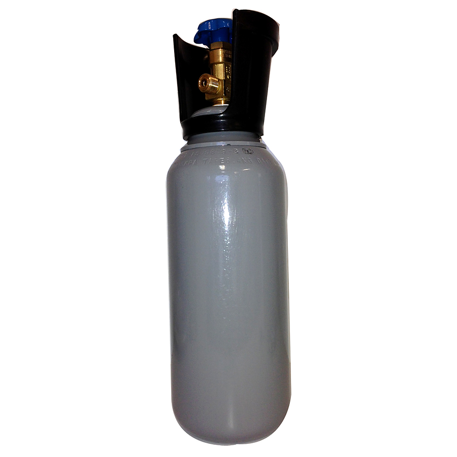 Co2 Beer Gas Cylinder 4 Litre (2.6Kg) - Image 1