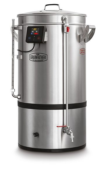 Grainfather G70 For The Brave - Image 1