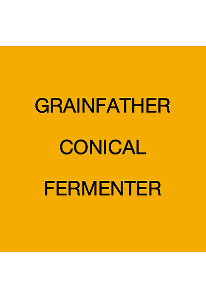 Grainfather Conical Fermenter Cone Plug - 2 Inch - Image 1