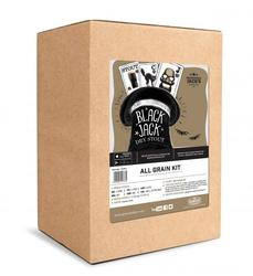 Mangrove Jacks Black Jack Dry Stout All Grain Kit - Image 1