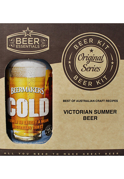 Victorian Summer Draught - Image 1