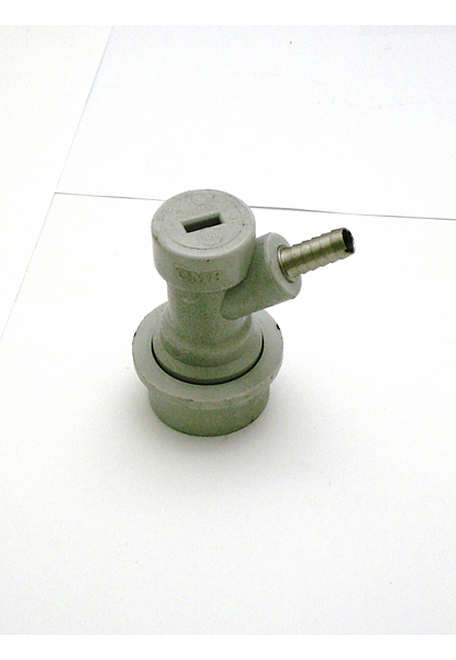 Ball Lock Gas Fitting - Image 1