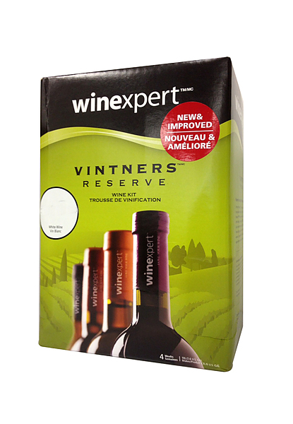 Pinot Noir - Vintners Reserve Wine Concentrates - Image 1