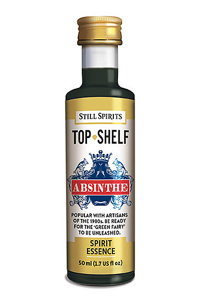 Still Spirits Absinthe 50ML - Image 1