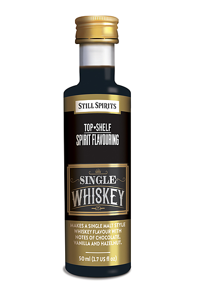 Still Spirits Single Whiskey 50ML - Image 1