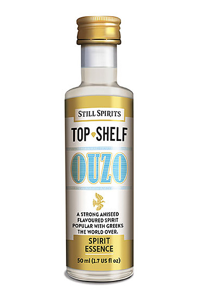 Still Spirits Ouzo 50ML - Image 1
