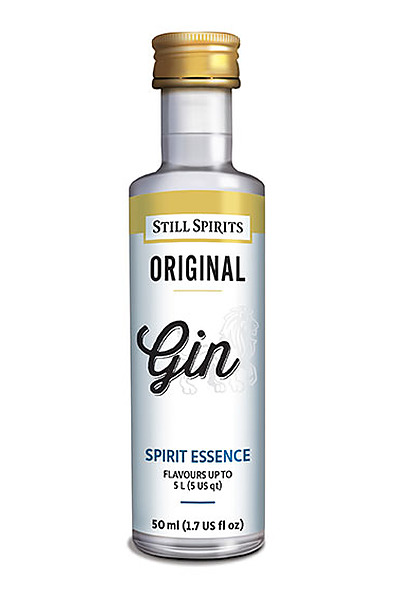 Still Spirits Original Gin 50ML - Image 1