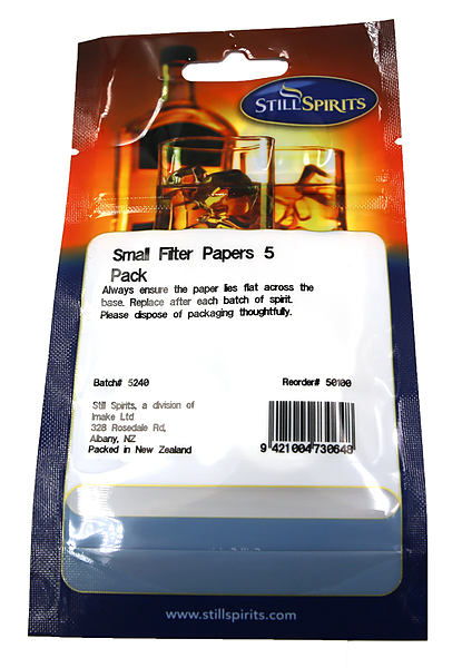 Rapid Filter Papers - Image 1