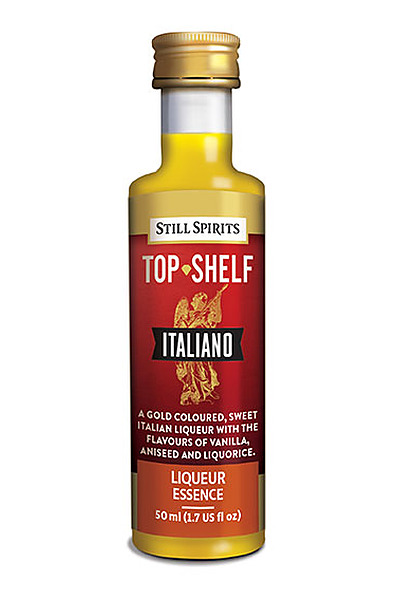 Still Spirits Italiano 50ML - Image 1