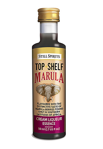 Still Spirits Marula Cream 50ML - Image 1