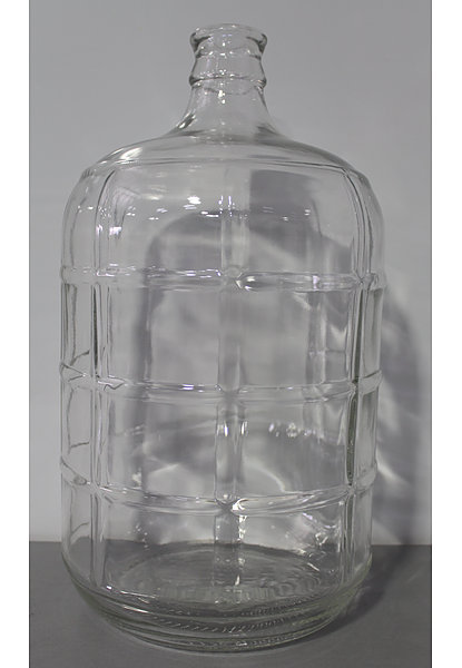 Glass Carboy 11.5 Litres - Image 1