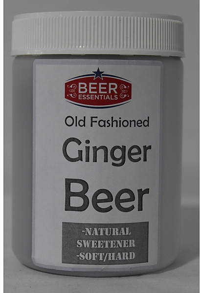 Old Fashioned Ginger Beer - Image 1