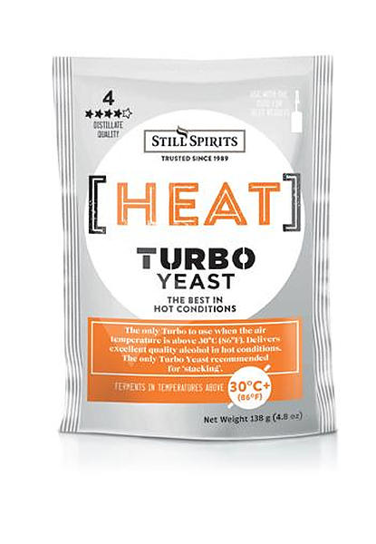 Turbo Heatwave - Image 1