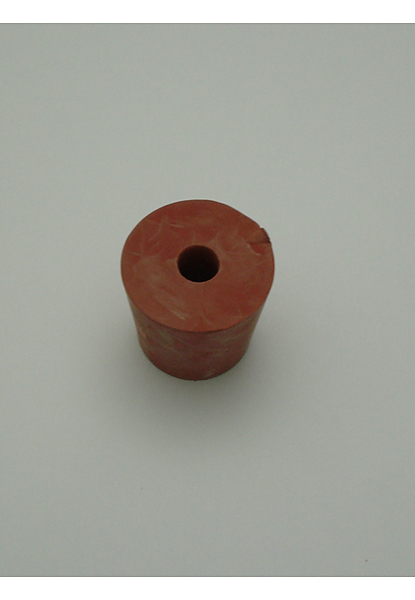 Rubber Bung (Tapered) Bored 45-50mm - Image 1