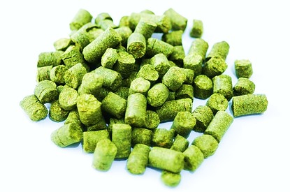 Williamette Hop Pellets 100G - Image 1