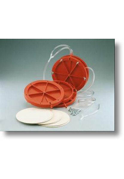 Two Pad Wine Filter - Image 1